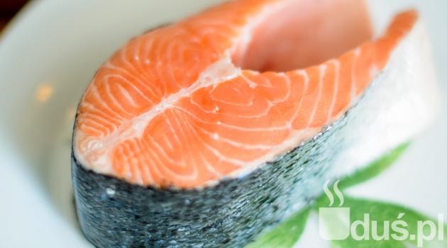 Sushi Maki - łosoś