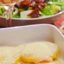 Przyrządzamy alpejskie danie raclette