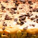 Tort kajmakowy (bezglutenowy)