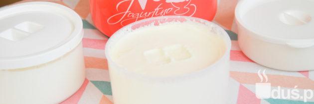 Domowy jogurt – prosty przepis